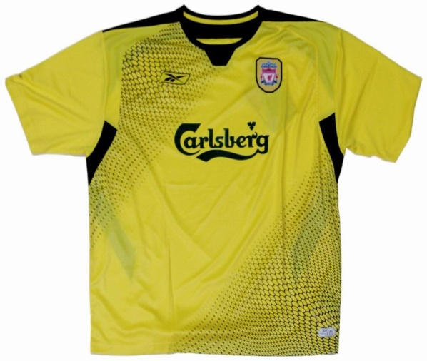 cheaper c0968 1705d The best and worst Liverpool kits : LiverpoolFC