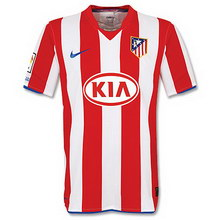 Atlético Madrid Soccer jerseys online at Soccer.com