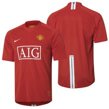 Manchester United Soccer jerseys online at Soccer.com