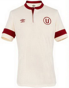 Universitario Soccer jerseys online at Soccer.com