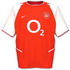 Arsenal 2004 2004 home Jersey