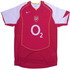Arsenal 2005 2005 home Jersey