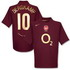 Arsenal 2006 2006 home Jersey retro