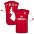 Arsenal 2007 2007 home Jersey