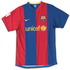 FC Barcelona 2007 2007 home Jersey