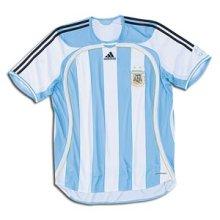 timeless design b946c 6f238 Argentina National Soccer Team - Information