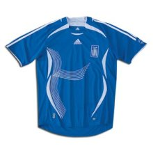 Greece soccer Jersey