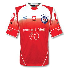 Argentinos Juniors Soccer jerseys online at Soccer.com