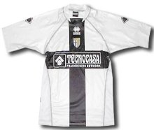 Parma   soccer Jersey
