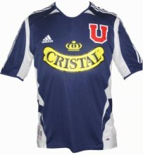 Universidad de Chile   soccer Jersey